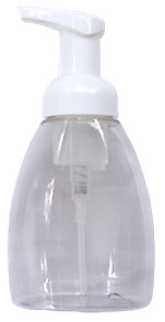 Miracle II Foaming Bottle 250ml
