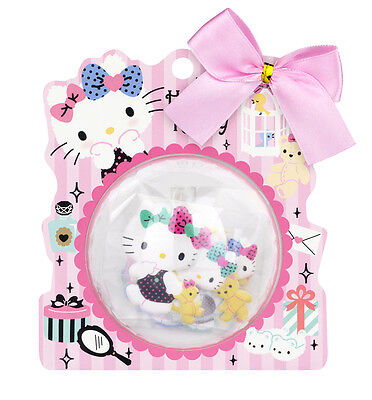Sanrio Hello Kitty Stickers in Capsule