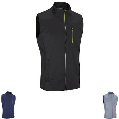 Stuburt Vapour Sport Fleece Golf Gilet