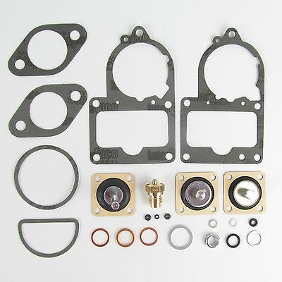 Solex Pierburg 34 PIC 5 – 6 – 7 carburettor Service kit   VW Golf