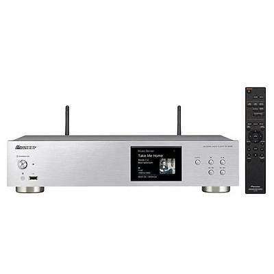 PIONEER N-30AE-S Lettore Network Audio D/A Converter HiRes OFFERTA!