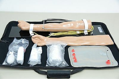 Gaumard S401 Multipurpose Venous Training Arm EMT EMS Medical Manikin IV