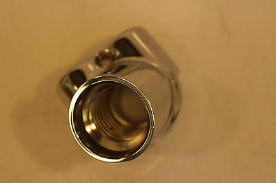 Harley Davidson Oem Dyna Chrome Oil Filter Spout 62511-06