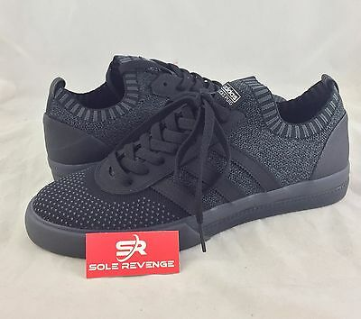 official photos 12364 e5b79 NEW adidas Originals LUCAS PREMIERE PK Primeknit SHOES Black Shoes BB8550 s1