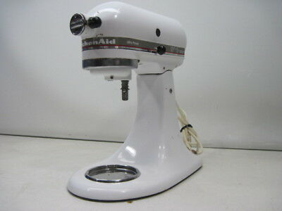 Kitchen Aid Ksm90 Tilt Top Stand Mixer 163 160 00 Picclick Uk