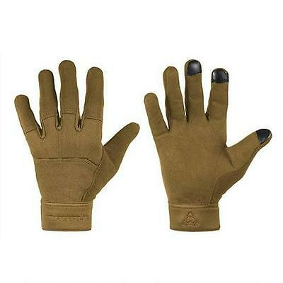 Magpul Core Technical Gloves - Coyote Brown - Size Large