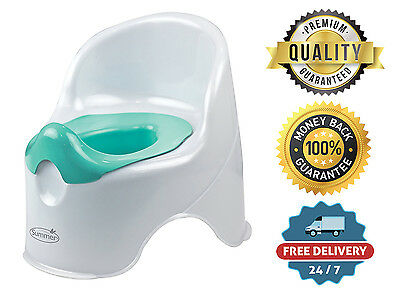 Potty Training Toilet Seat Baby Chair Girl Boy Kids Portable Toddler Trainer