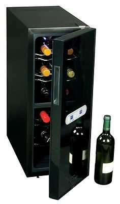 12 bottle dual zone Wine Cellar