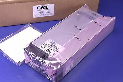 SL Power GPMP900-48 DC Power Supply AC/DC 90-264 VAC 48VDC Output 18.8A 900W