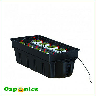 Platinum Modular System Hydrostone 10 With 4 Pots For Indoor Hydroponics