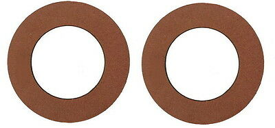 Replacement Slip Clutch Friction Disc, 140mm OD X 85mm ID, Code 1805010