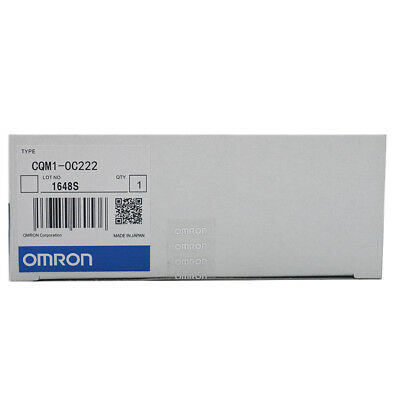 OMRON CQM1-OC222 Control Systems and PLCs