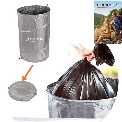 Elemental Compact Bin 45L Easy to Clean GMA1286
