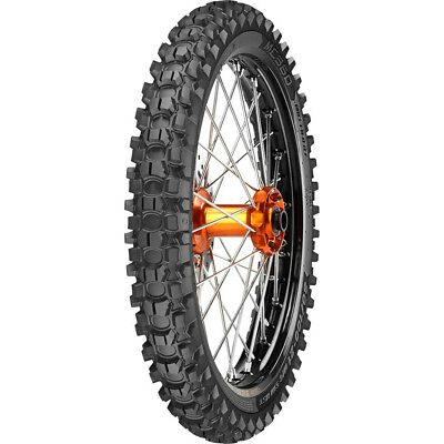 Metzeler NEW Mx MC 360 80/100-21 51M Mid Hard Front Motocross Dirt Bike Tyre