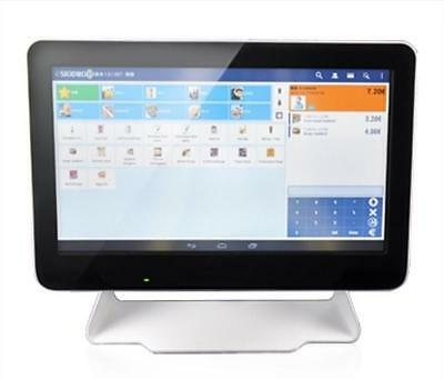 15.6 inch OTO Mobile Payment Touch Screen Monitor Android POS Terminal