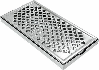 Brand New Stainless Steel Drip Tray For Bar, Pub,  Restaurant
