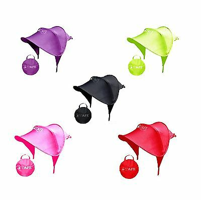 Sun Ray Shade Canopy UPF50+ FOR Buggy/Pushchair/Pram Better Than Sun Umbrella
