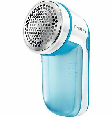 Philips GC026 Fabric shaver / Electric Lint Remover - Blue / Genuine