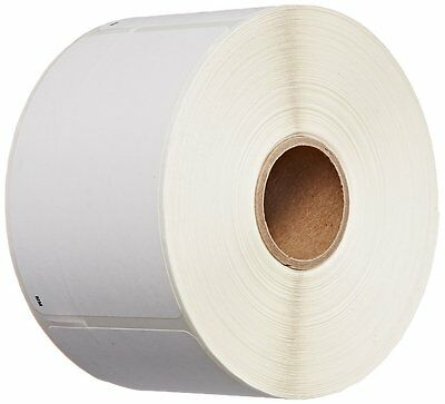 """DayMark IT113393 MoveMark Blank Removable Label, 2"""" x 3"""" Roll of 500"""