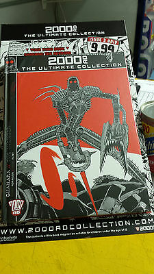 2000 Ad = The Ultimate Collection, = Graphic Novel,= Issue=3, =Shakara