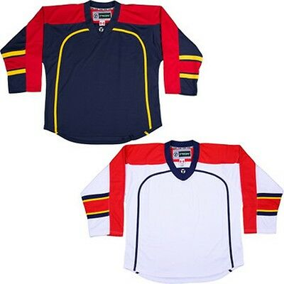 05423cf58 Team Lot/Set of 10 FLORIDA PANTHERS Hockey Jerseys BLANK or With NAME &  NUMBER