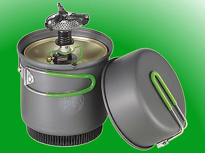 Optimus Crux Weekend HE Cook System - 0,95l