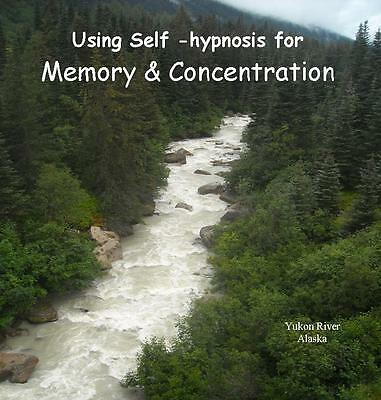 Hypnosis CD to Improve Your Memory and Concentration