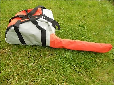 """Chainsaw Bag Carry Case Protective Holdall Chain Saw Box Applicable 14 16 18 20"""""""