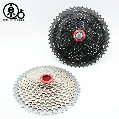 Sporting Goods Bicycle Speed Gearbox Cassette Sunrace 11 Gear 11-46t Csmx8eaz 11-way Csmx8 Cassettes, Freewheels & Cogs