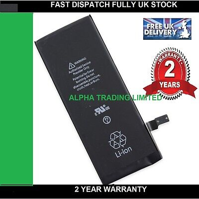 INTERNAL OEM REPLACEMENT BATTERY FOR Apple IPHONE 6S GENUINE 1715 mAh CAPACITY
