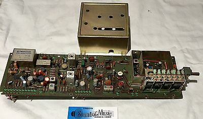 Pioneer SX-1050 AWE-067 Tuner Assembly Removed From SX1050 Receiver