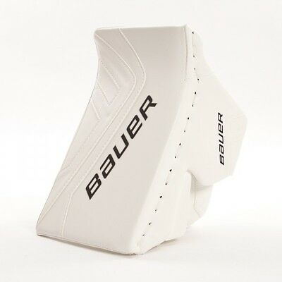 BAUER Blocker Supreme TotalOne NXG (EU Spec) - Senior
