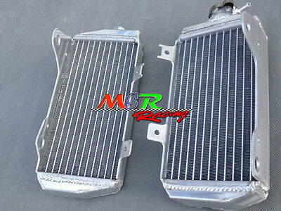 for 2015 2016 15 16 Honda CRF450R CRF450 CRF 450 R aluminum radiator brand new
