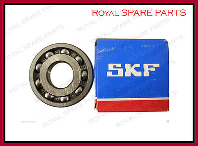 Vespa Crank Ball Bearing SKF PX,T5,Cosa,Rally,Sprint NO 1838001/C3