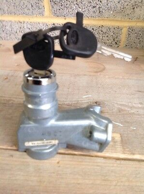 Genuine Mk3 FORD CAPRI Ignition Steering Lock...