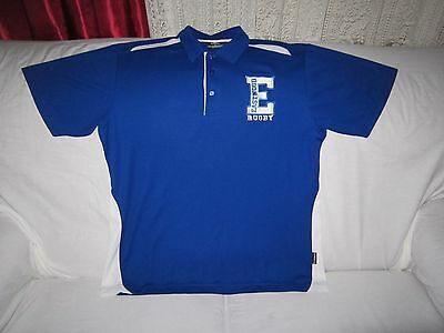 Eastwood Rugby Polo Shirt Size Large