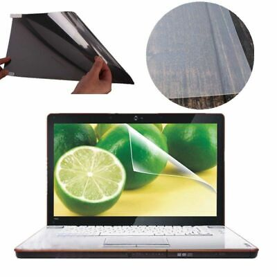 "15.6""  Anti-Glare Type Wide LCD Laptop Screen Guard Protector Note Book Matte UK"