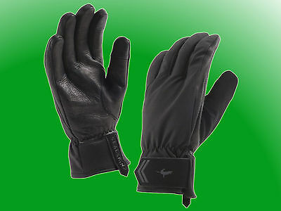 All Season Gloves - Seal Skinz wasserdichte / wasserfeste Handschuhe