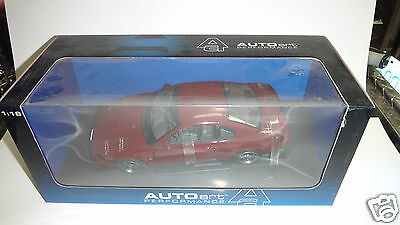 AutoArt 1:18 2004 Ford Mustang GT #72856