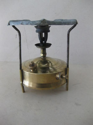 Kerosene Stove - HIPOLITO Nº2  Made in Portugal ( W / roaring burner )