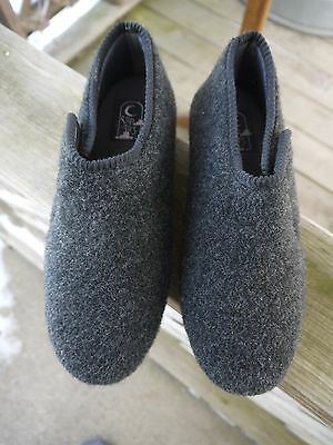 Step Airs Adjustable Swollen Feet Loafers/Slipper  Men's Size 8