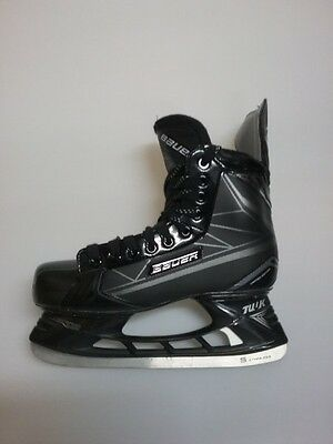 Bauer Supreme S160 Limited Edition Black Skates Senior