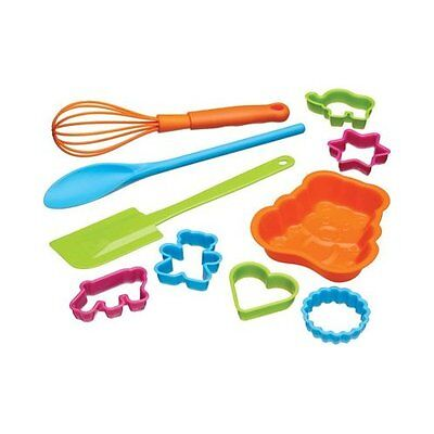 Kitchen Craft Let s Make Children s Baking Set, Set of 1
