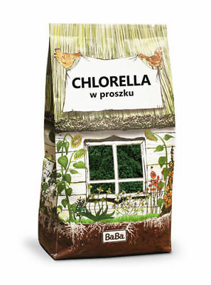 Chlorella Powder Pure Best Quality fast and cheap delivery 500 g