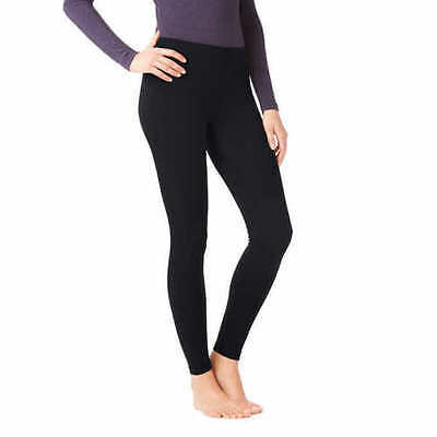 NEW 32 Degrees HEAT Medium Weight Women's Base Layer Pants, Size Variety