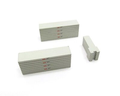 Tower Crane Counter Weights Set #3 - 1:87 Scale