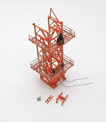 POTAIN MDT 178 CLIMBING CAGE - Quality 1:50 Scale By TWH