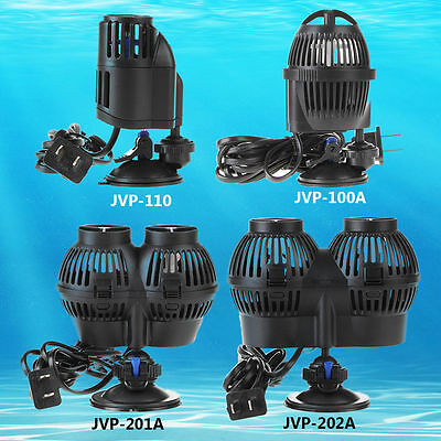 2000-12000L/H 220-240V Aquarium Fish Tank Wave Maker Pump Powerhead Circulation