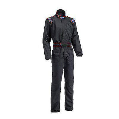Sparco MX-3 Mechanic Overalls black s. M