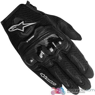 Guantes ALPINESTARS SMX-1 AIR BLACK